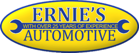 Ernie's Automotive, Bonney Lake